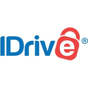 Save 90% on one year of 2TB automatic data backup from iDrive at Genealogy Bargains