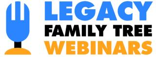 Save 15% on Legacy Family Tree Webinars Annual Subscriptions – including renewals