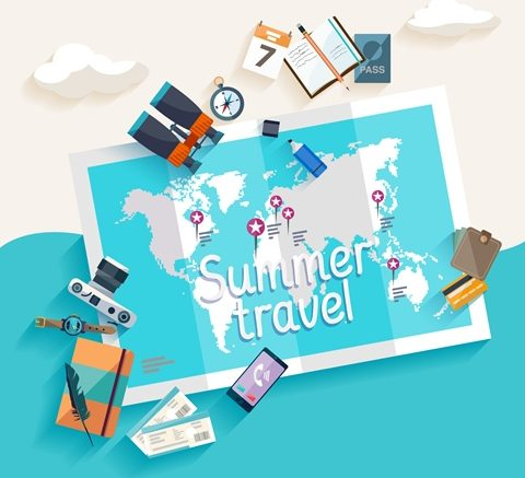 Save 30% on DNA test kits during 23andMe Summer Travel Sale! Get the latest deals at Genealogy Bargains today, Wednesday, July 18, 2018!