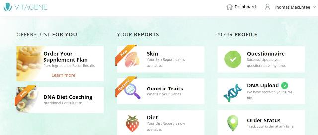 I recently uploaded my AncestryDNA raw data file to Vitagene and purchased several health reports. Click HERE to read my review of the process and the products. I was pleased with the results and the overall experience at Vitagene - and now I have some knowledge about my health that I can use in my wellness plan!