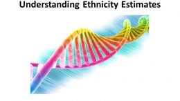 Save 30% on Researching Difficult DNA Matches & Understanding Ethnicity Estimates Boot Camp with DNA expert Mary Eberle – Saturday, September 29, 2018