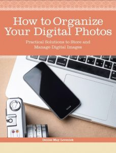 How to Organize Your Digital Photos eBook (eBook): Ever have trouble managing your digital photo collection? This ebook has the tips you need to maintain a navigable archive of family memories. Inside, you'll find practical solutions to digital photo problems and guides to the latest photo software