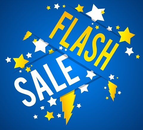 Ancestry 4th of July FLASH SALE! Save 50% on Ancestry Memberships! And AncestryDNA is just $59 TODAY and TOMORROW ONLY - must end July 4th!