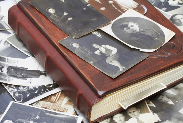 Are you too late when it comes to scanning your family photos and home movies? Here are 5 reasons why you need to preserve these items NOW!